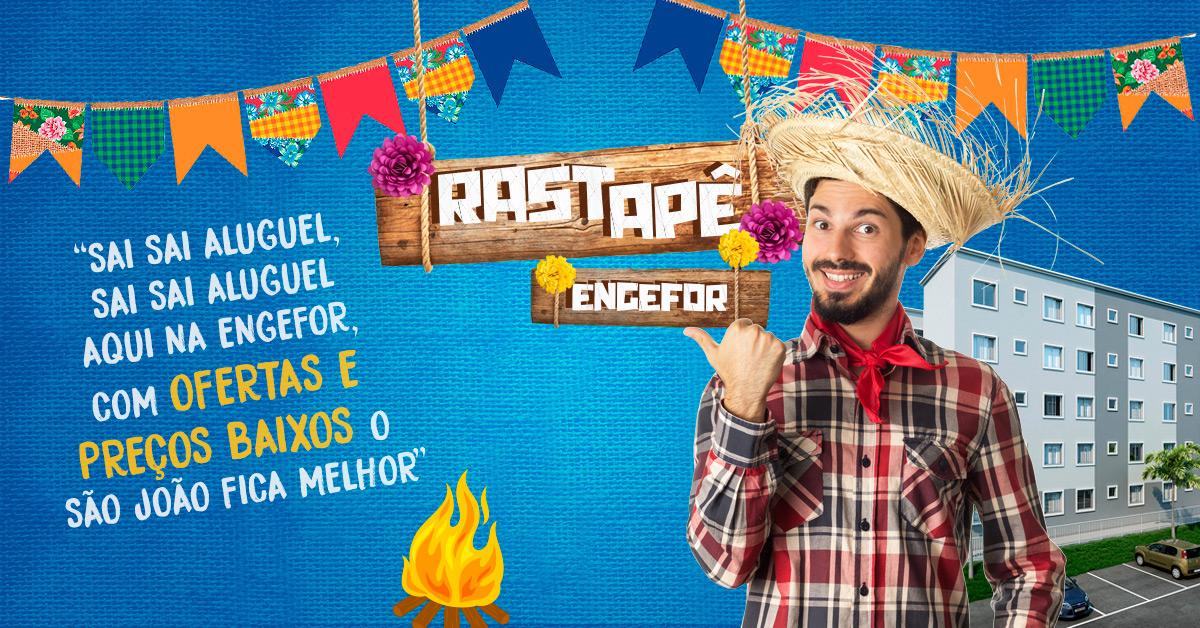 Facebook Engefor